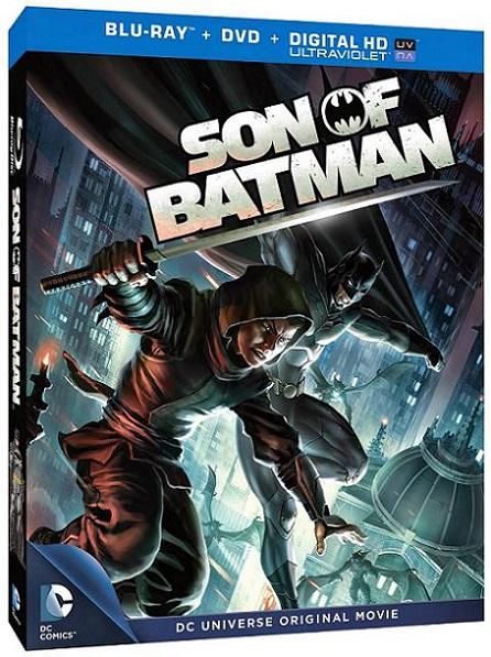 Son of Batman (El Hijo De Batman) (2014) 1080p BluRay REMUX 11GB mkv Dual Audio DTS-HD 5.1 ch