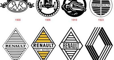 Renault Logo ~ 2013 Geneva Motor Show