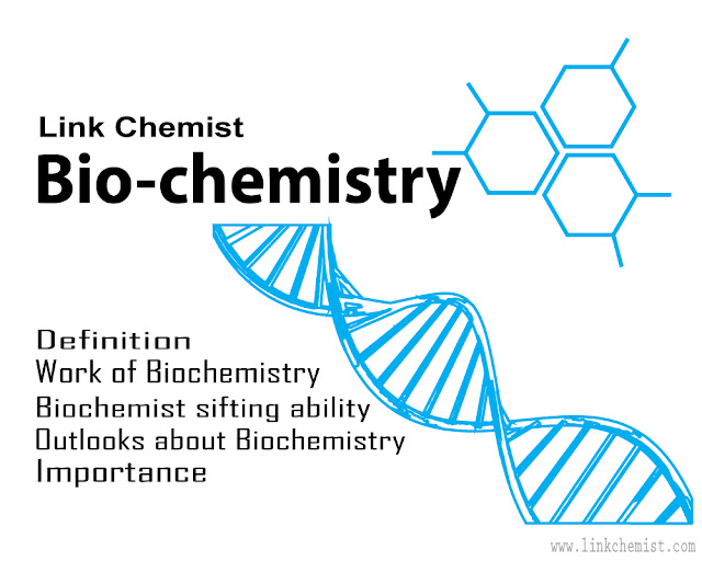 Biochemistry careers and its importance - Link Chemist