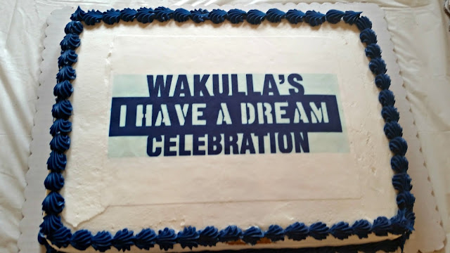 Wakulla County Florida MLK Celebration