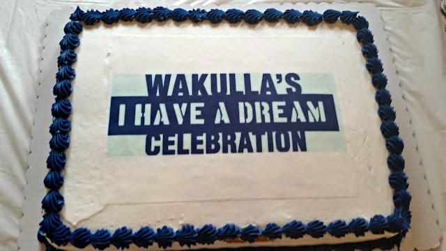 Wakulla County Florida MLK Celebration