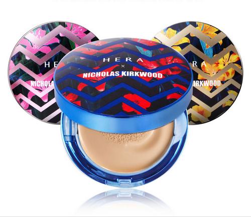 Hera x Nicholas Kirkwood UV Mist Cushion
