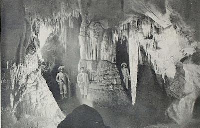 Ricardo Krone, o descobridor das cavernas do Vale do Ribeira
