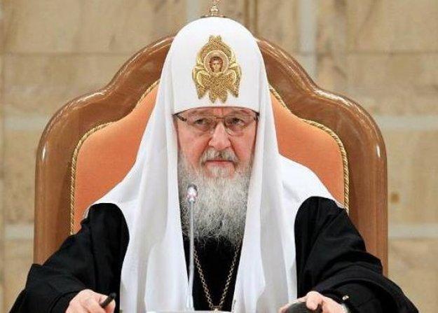 Μόσχα προς Βαρθολομαίο: «Αν προχωρήσεις στο Ουκρανικό δεν θα είσαι πρώτος μεταξύ των Ορθοδόξων»