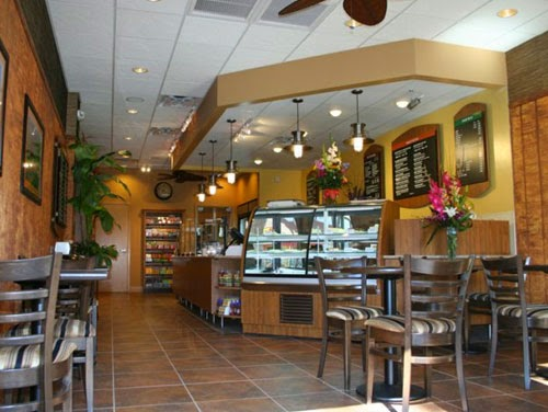 Gambar Amang Interior Design Simple Cafe Konsep Sederhana ...
