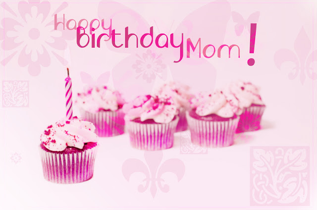 Happy Birthday Wishes Messages Quotes SMS For Mom From Son Daughter