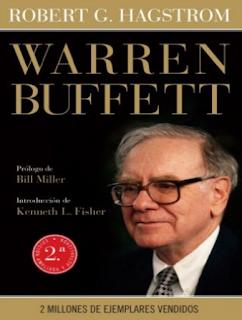 Descargar libros gratis pdf sin registrarse Warren Buffett por Robert G Hagstrom El Mejor Inversor