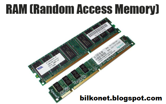 Jenis-Jenis RAM Yang Harus Anda Ketahui