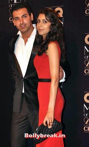 John Abraham and Priya Runchal, Bollywood's secret Marriages