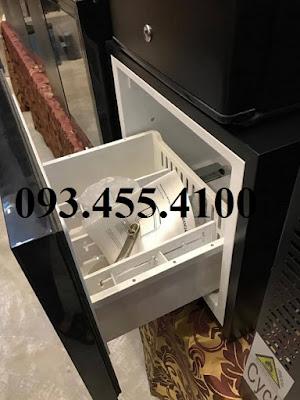 tủ mát minibar buồng phòng