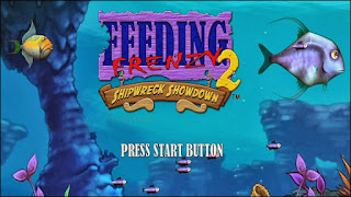 LINK DOWNLOAD GAMES Feeding Frenzy 2 FOR PC CLUBBIT