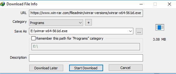 Simpan File