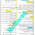 مذكرة رياضيات للاول الاعدادي الازهري ترم اول 2019