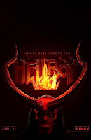 Hellboy Trailer review
