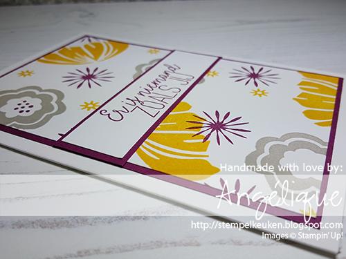 de Stempelkeuken Stampin'Up! producten koopt u bij de Stempelkeuken #stempelkeuken #stampinup #stampinupnl #bloombybloom #vlinderdans #butterfly #nieuw #stamping #papercrafting #stempelen #kaartenmaken #postcrossing #slakkenpost #snailmail #echtepostiszoveelleuker #creatief #kreativ #spring #summer #voorjaar #kerst #gezondheid #erisniemandzoalsjij #houvanjou #speciaal #aanbieding #workshop #denhaag #westland #rijswijk #rotterdam #amsterdam #handgemaakt