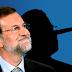Rajoy huele a muerto