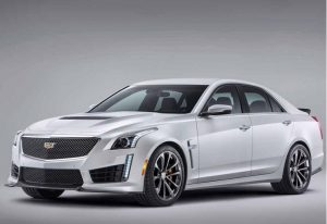 Nouvelle ''2018 Cadillac CTS V Sport'', Photos, Prix, Date De Sortie, Revue, Nouvelles