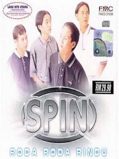 Spin - Mengusung Rindu MP3