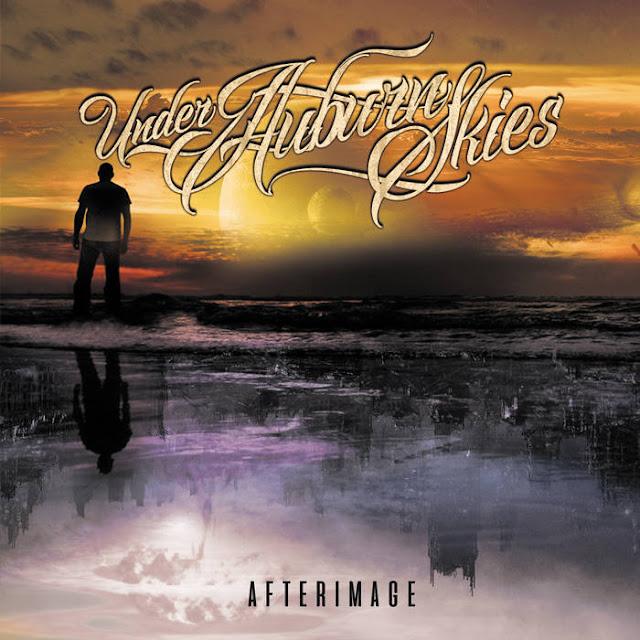 Under Auburn Skies - Afterimage (2018)