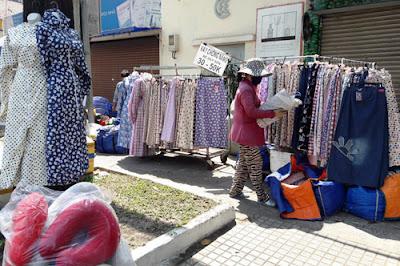 quần chống nắng giá rẻ