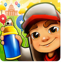 Subway Surfers Washington, D.C v1.63.0 Mod