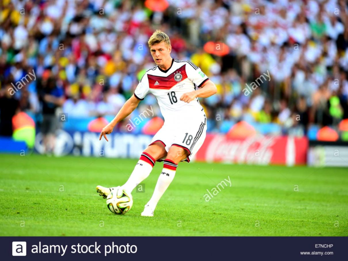 93e4707a097 Toni KROOS Argentina v Germany Final FIFA World Cup 2014 Brazil