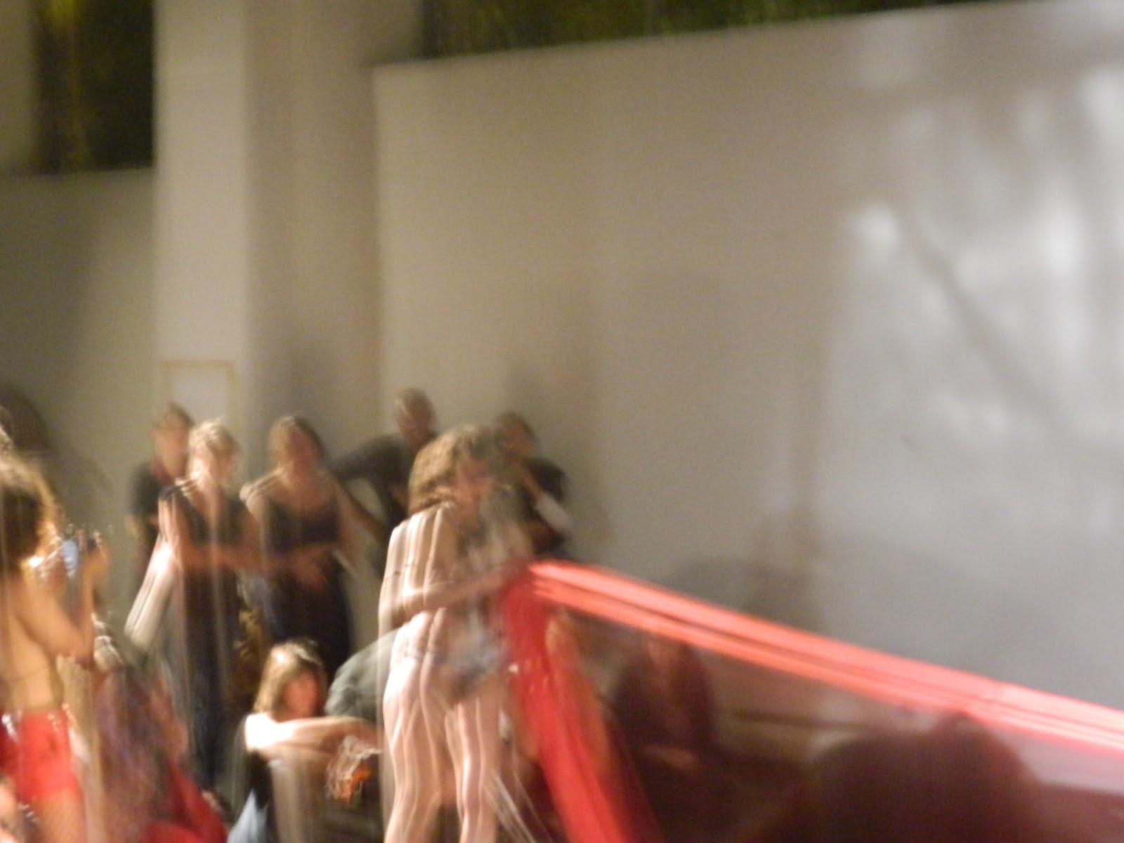 rencontre internationale d art performance 2012