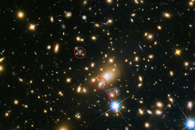 Here Will Be a Supernova In The Sky In 2016