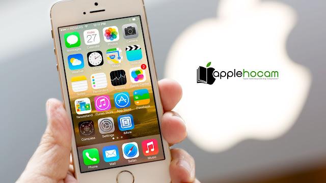 iPhone Efekt Sorunu