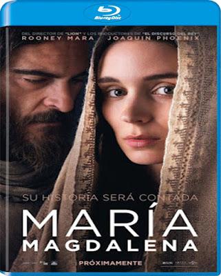 Mary Magdalene [Latino]