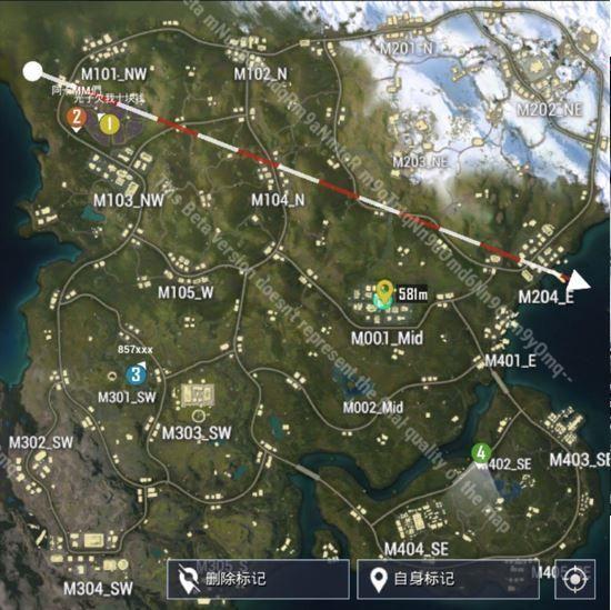 0.19.0 güncellemesinde PUBG Mobile gizli haritası: 5 temel özellik!