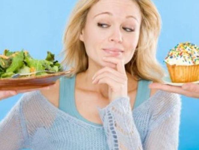 Bagaimana mengontrol nafsu makan?
