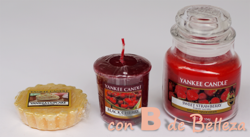 Yankee candle opiniones