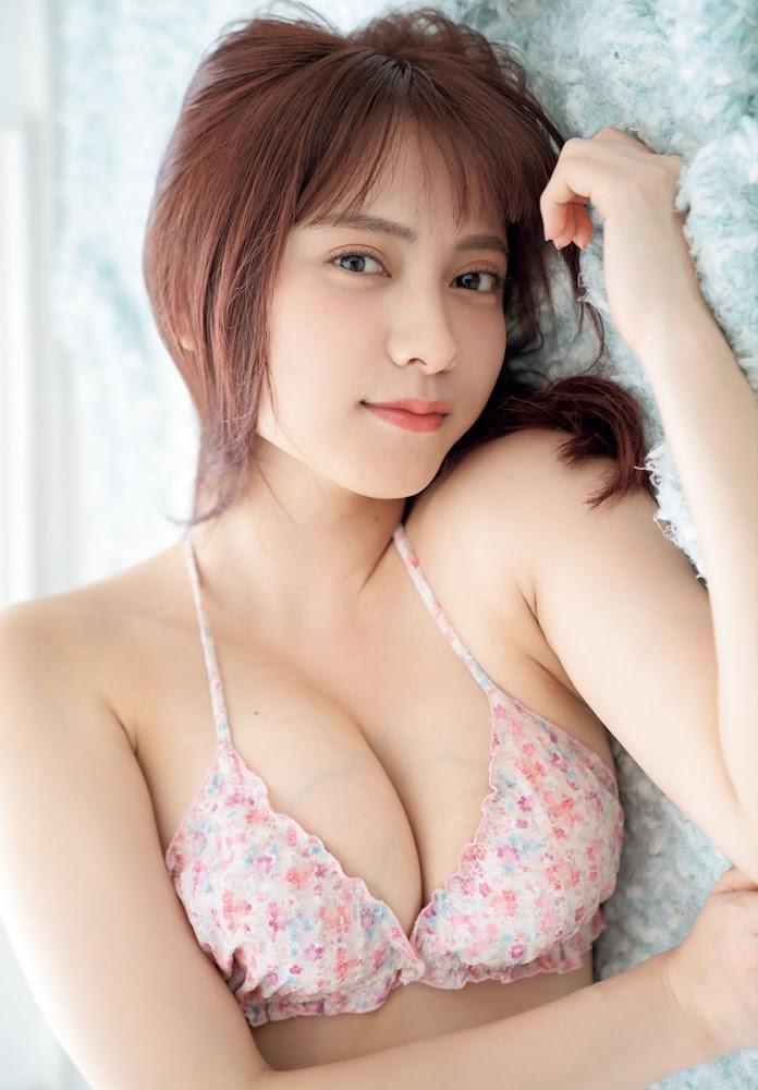 [Shonen Champion] 2020 No.13 Nashiko Momotsuki 桃月なしこ