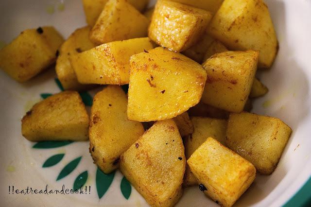 bengali canar recipe chana fulkopir torkari