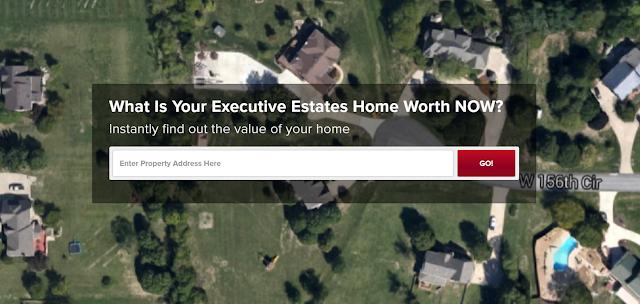 Executive Estates, Olathe