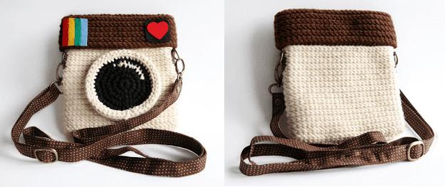 el yapımı instagram çanta