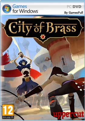 Descargar City of Brass PC Full Español mega y google drive /