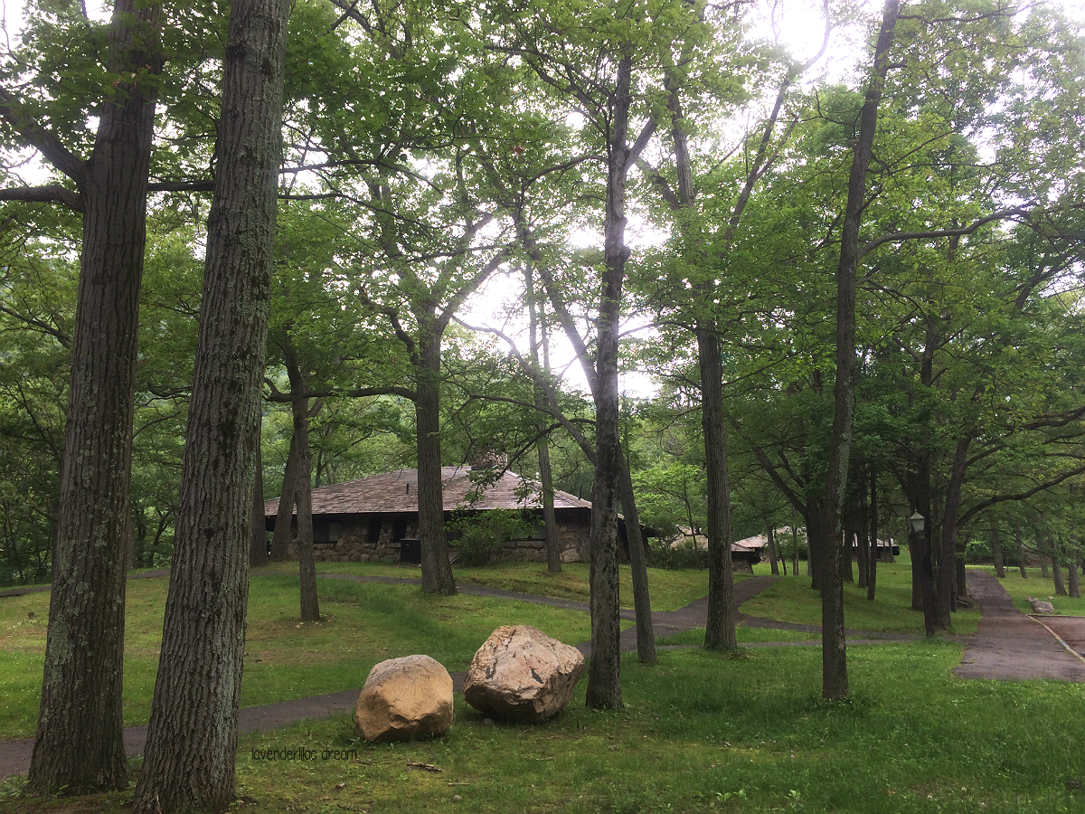 Bear Mountain Stone Cottages