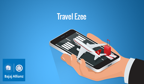 Travel Ezee – Bajaj Allianz
