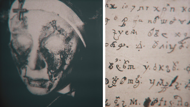 Mysterious 17th-Century Coded Letter Written By A Nun 'Possessed By The Devil' Is Finally Translated