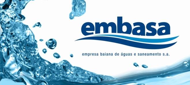 Embasa define organizadora de concurso com 600 vagas