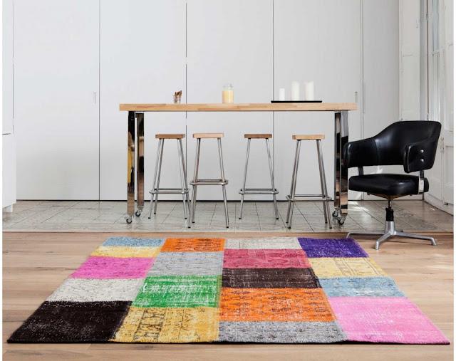 alfombras personalizadas