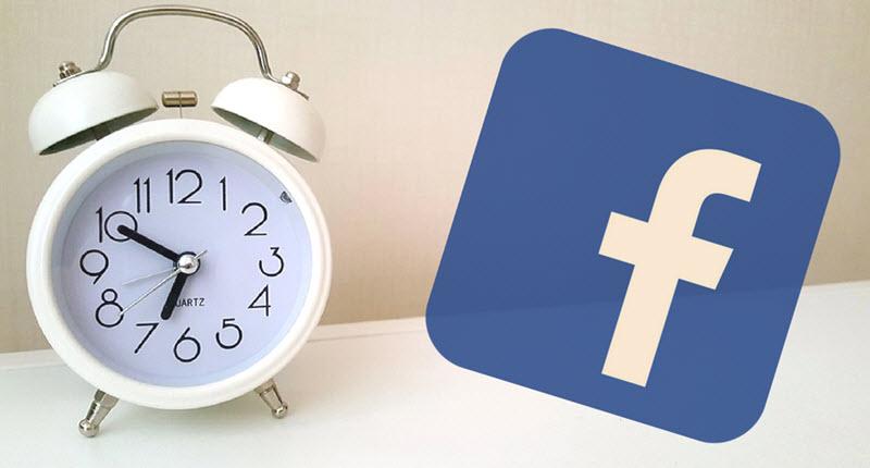 فيسبوك Snooze