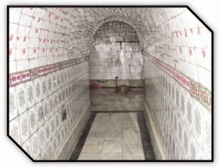 shringi rishi tomb