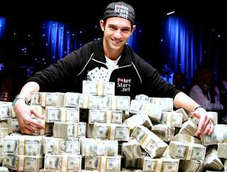 ganhar dinheiro com poker