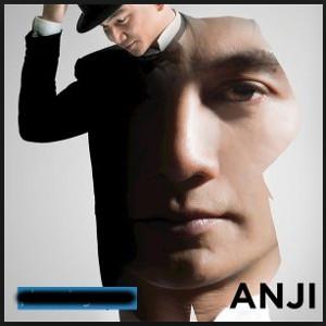 Chord Anji - Jerawat Rindu