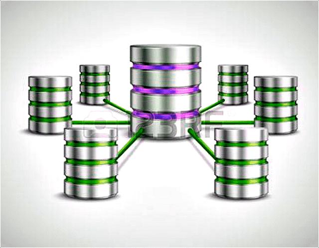 SQL Data definition language