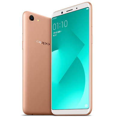 Oppo A83 arriving in India this week