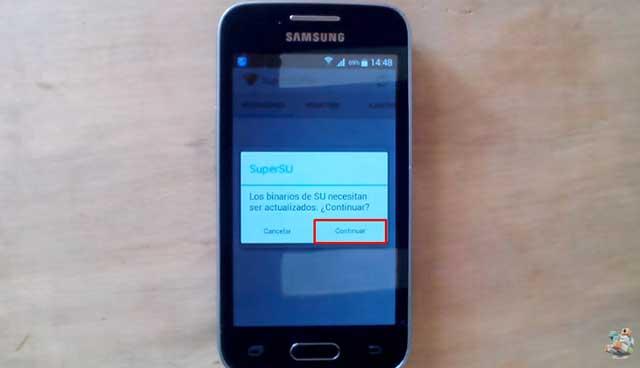Unlock Y Root Samsung Ace 4 Lte Sm-g313mu